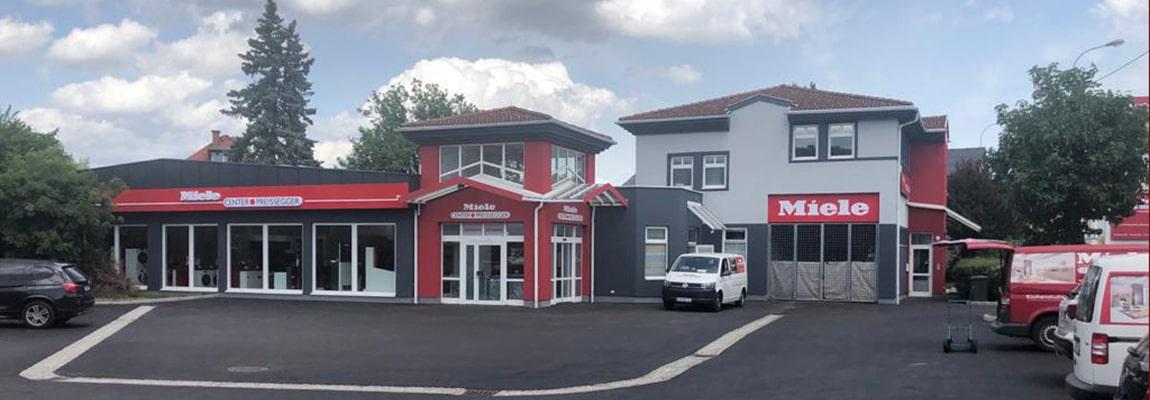 Miele Center Preissegger, Völkermarkter Straße 79, Klagenfurt